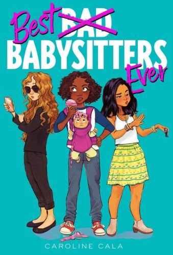 Best Books for Fifth Graders - Best Babysitters Ever