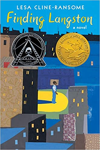 Best Middle-Grade Books Under 250 Pages - finding langston