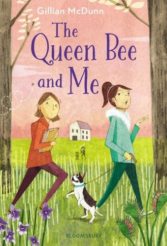 books for seventh graders - the queen bee and me