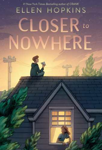 closer to nowhere - best books for eighth graders