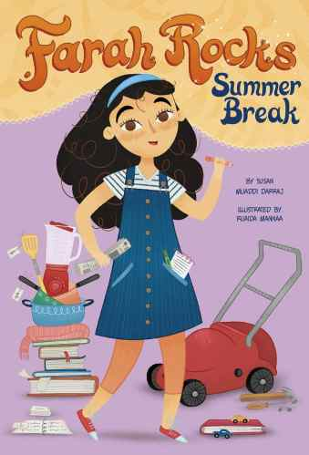 2020 middle-grade and chapter books - summer and fall