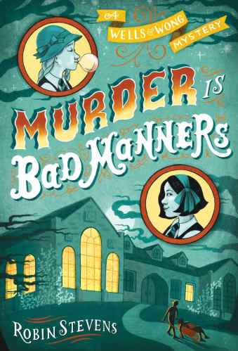 Murder Is Bad Manners (United Kingdom)