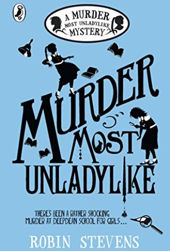 best middle-grade mysteries