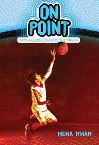 Best Middle-Grade Book About Sports (basketball)