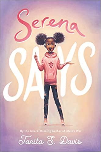 Serena Says - best black middle-grade books