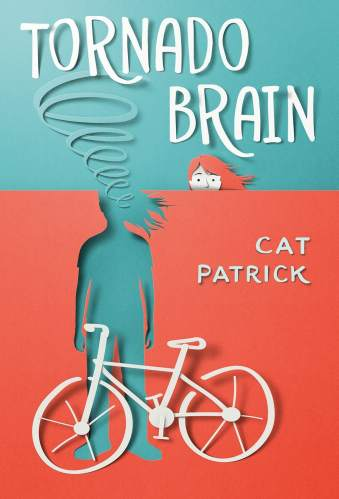 books for seventh graders - tornado brain