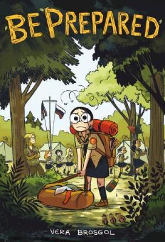 best graphic novels for middle school