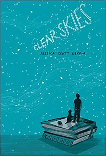 clear skies book