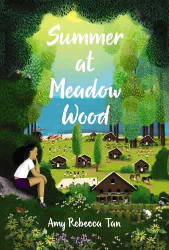 summer at meadow wood - best books for eighth graders