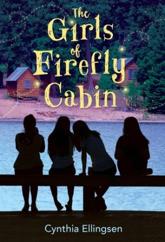 best middle-grade books about summer camp