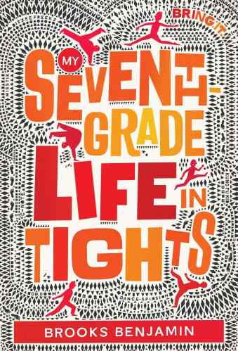 My Seventh Grade Life in Tights - middle-grade books about dance