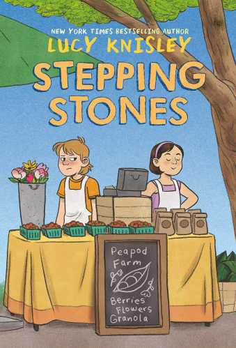 Stepping Stones (Peapod Farm)