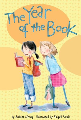 The Year of the Book (Anna Wang Series)