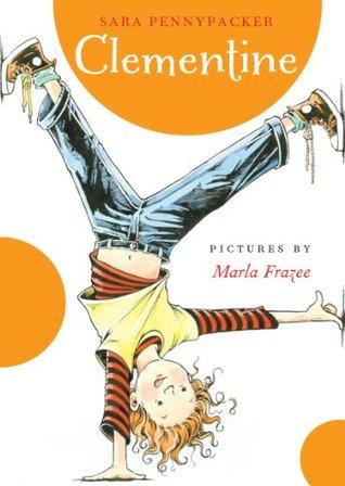clementine - books like ramona quimby, age 8