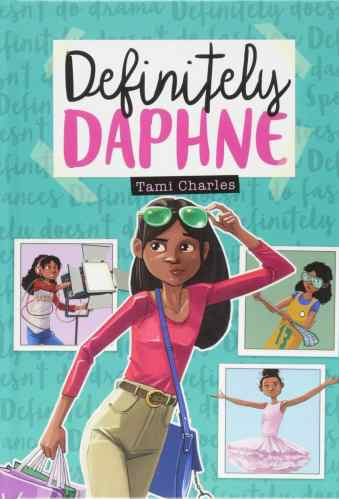 definitely daphne - best middle-grade books by black authors