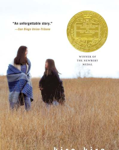 kira-kira - best middle-grade books about sisters