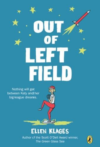 Best Middle-Grade Book About Sports (baseball)