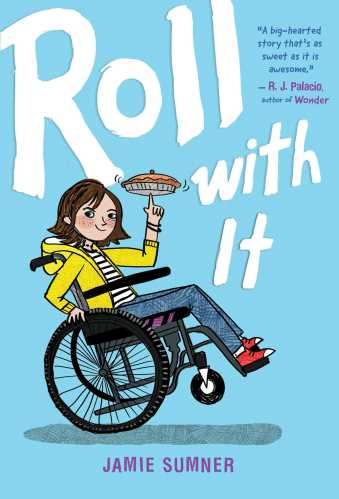 Roll With It - Middle-Grade Books About Grandparents