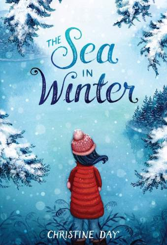 The Sea in Winter - Christine Day