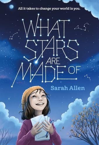 what stars are made of - middle-grade books about sisters