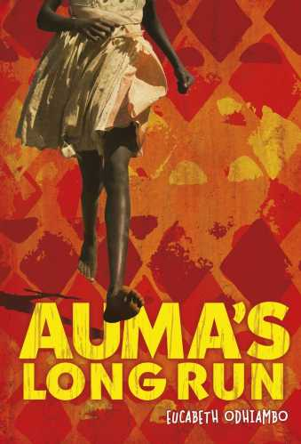 Auma's Long Run - best middle-grade historical fiction