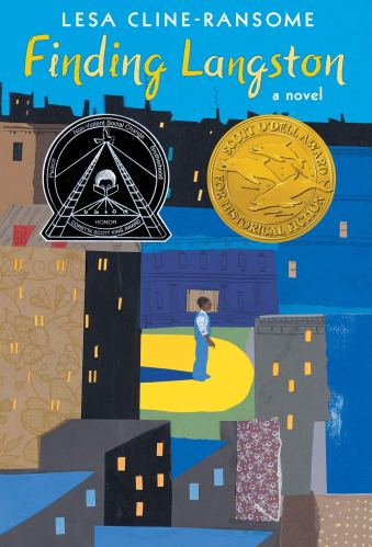 Finding Langston - best middle-grade historical fiction