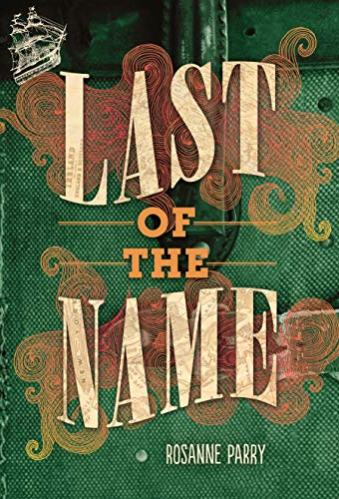 last of the name - best middle-grade historical fiction