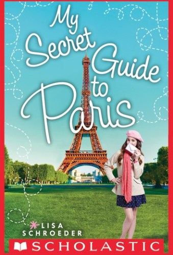 My Secret Guide to Paris (Paris, France)