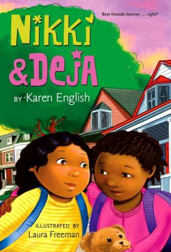 Chapter Books for Second Graders - Nikki and Deja: Nikki and Deja, Book One (1)