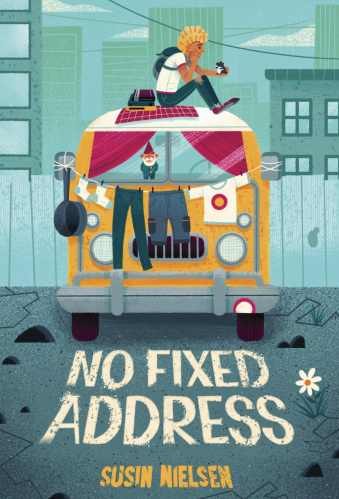 books for seventh graders - No Fixed Address