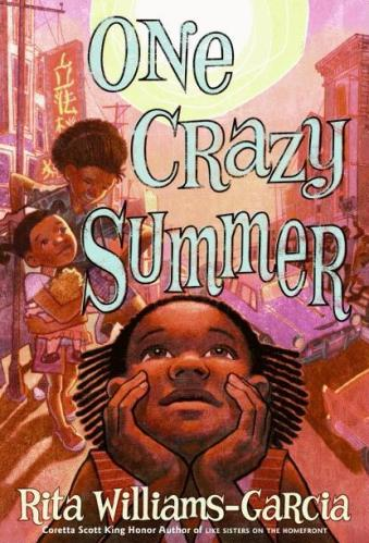 One Crazy Summer - Best Books for Fifth Graders