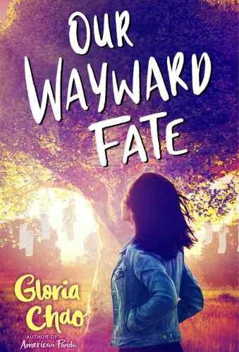 Best Asian YA Books - Our Wayward Fate