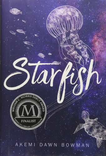starfish - best asian ya