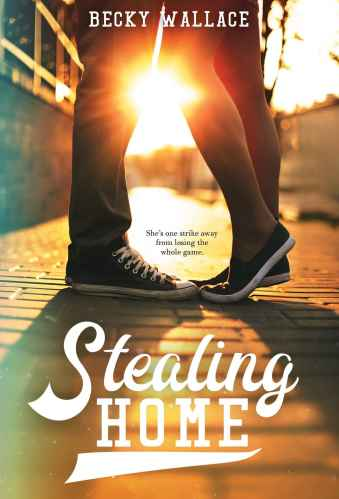 stealing home - best ya books about sports