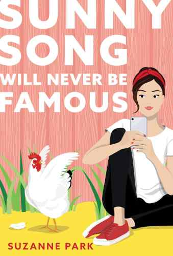 Sunny Song Will Never Be Famous - best asian ya