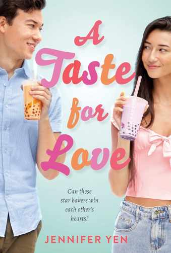 a taste for love - asian ya
