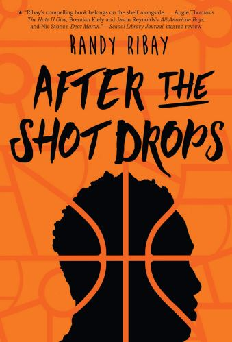 after the shot drops - best ya books about sports