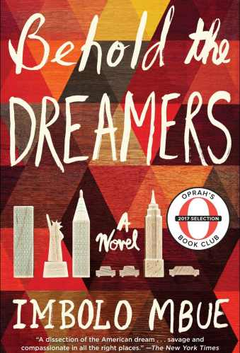 behold the dreamers - books like americanah