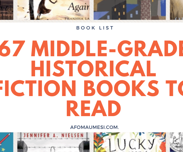 67 Best Middle-Grade Historical Fiction Books