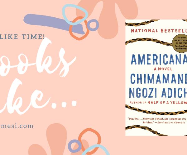 10 Books Like… Americanah