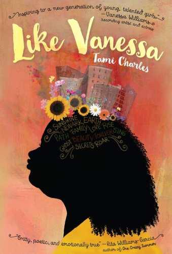 Like Vanessa- best middle-grade historical fiction