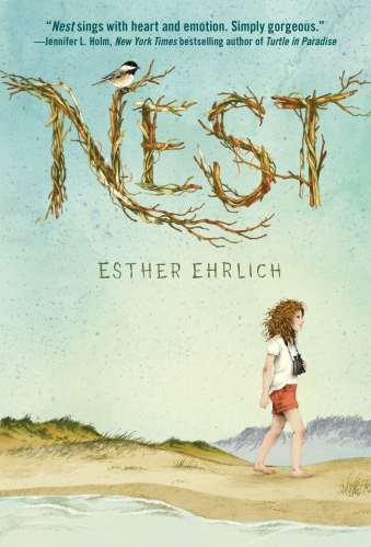 Middle Grade Books About Mental Illness - nest