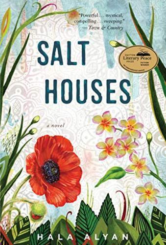 salt houses - books like transcendent kingdom