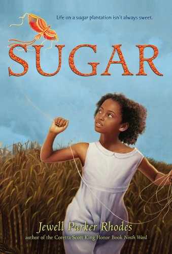 sugar - best middle-grade historical fiction