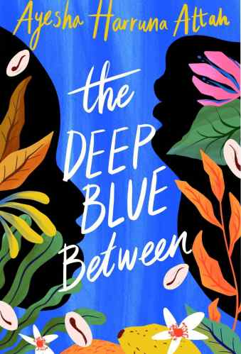 the deep blue between - books like americanah