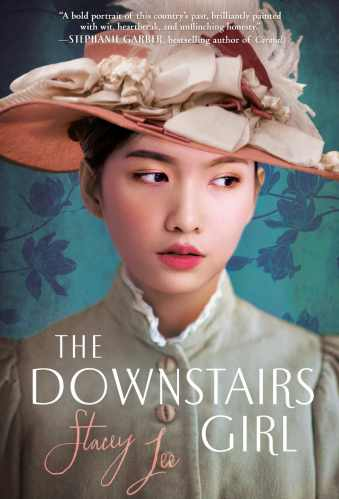the downstairs girl - best asian ya books