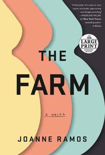 the farm - books like americanah