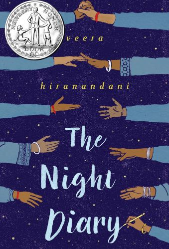 Best Books for Seventh Graders - the night diary