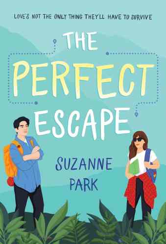 the perfect escape - Best Asian YA Books