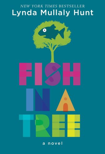 Fish in a Tree - Best Books for Fifth Graders